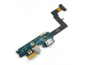 Samsung Galaxy S2 Plus i9105 micro USB + mikrofon