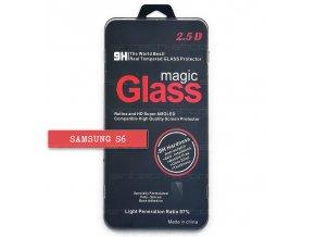 Samsung Galaxy S6 ochranné tvrzené sklo