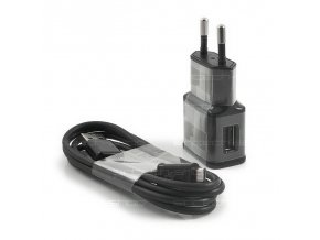 Originální Samsung cestovní nabíječka, univerzální s micro-USB