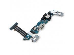Samsung Galaxy S6 G920f - micro USB nabíjecí konektor