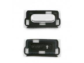 Samsung Galaxy S4 mini i9195 - Home klávesa bílá