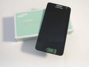 Samsung Galaxy A3 SM-A300FU LCD Display, černý