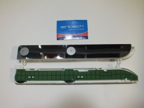 PS3 Slim deska s Power / Eject tlačítkem CECH20xx HSW-001