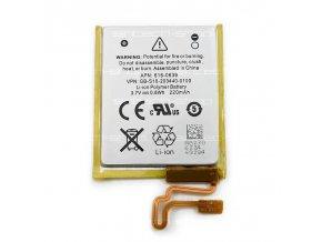 iPod Nano 7G baterie