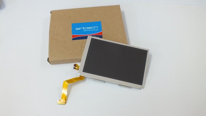 Nintendo NEW 3DS horní LCD displej