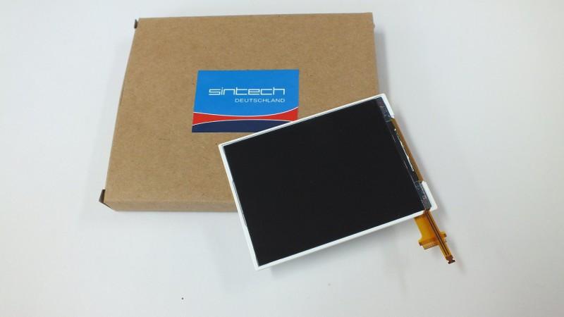 Nintendo New 3DS dolní LCD displej