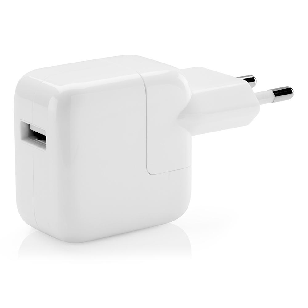 Original Apple 12W USB cestovní nabíječka MD836ZM/A