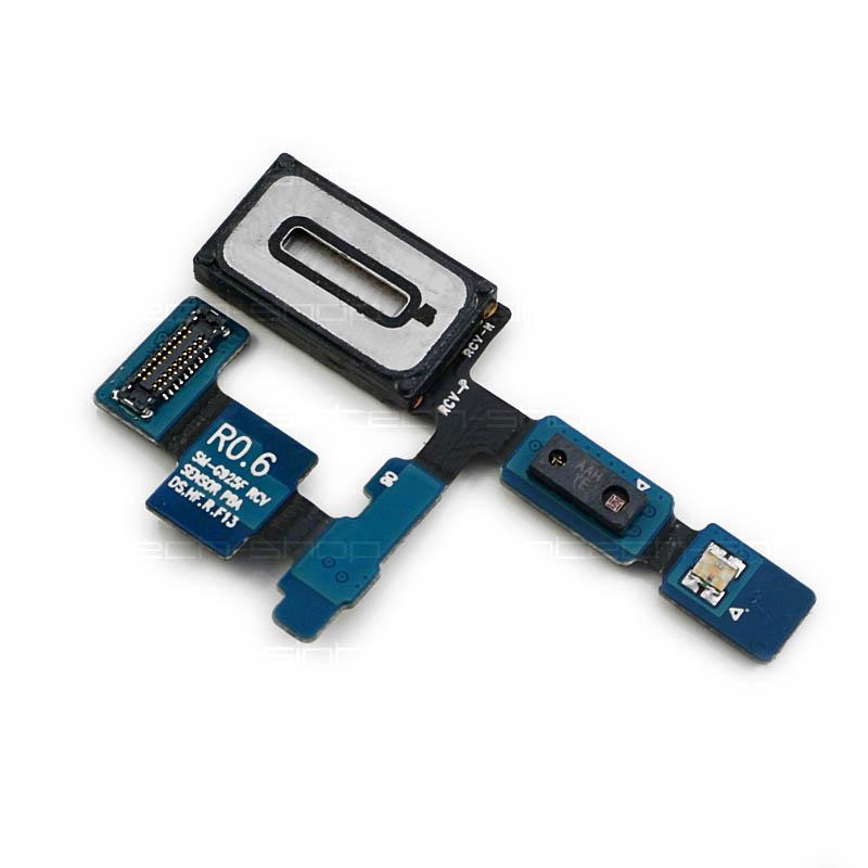 Samsung Galaxy S6 Edge G925f - sluchátko