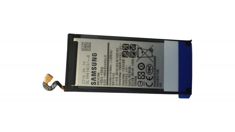 Samsung Galaxy S7 G930 ORIGINÁLNÍ baterie EB-BG930ABE