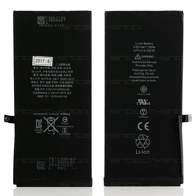 """iPhone 7 Plus (5,5"""") baterie Premium"""