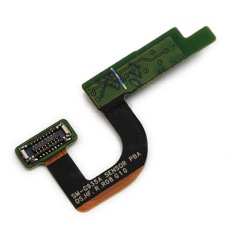 Samsung Galaxy S7 Edge G935 senzor přiblížení s LED