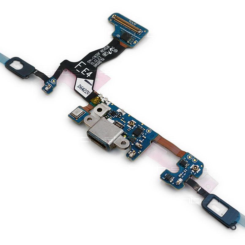 Samsung Galaxy S7 Edge G935 micro USB nabíjecí konektor
