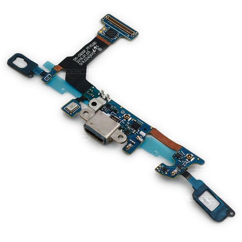 Samsung Galaxy S7 G930 micro USB nabíjecí port
