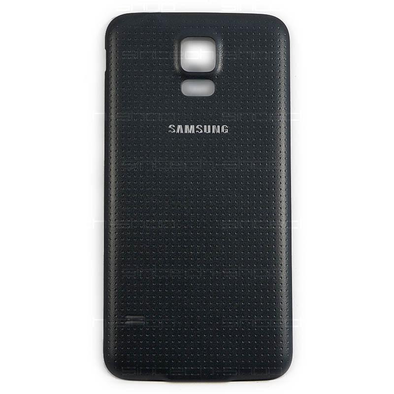 Samsung Galaxy S5 G900 Kryt Baterie černý