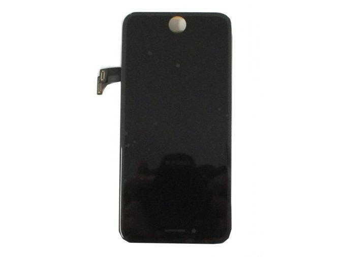 """iPhone 7 Plus (5,5"""") LCD displej s rámem a dotykem, černý"""