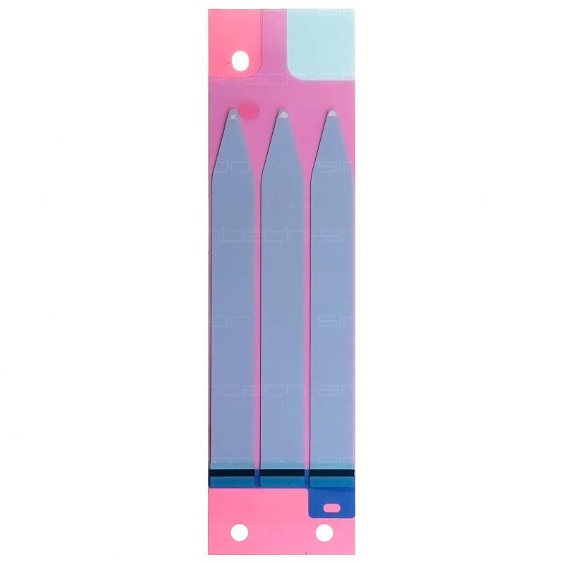 iPhone 7 PLUS lepící pásky baterie
