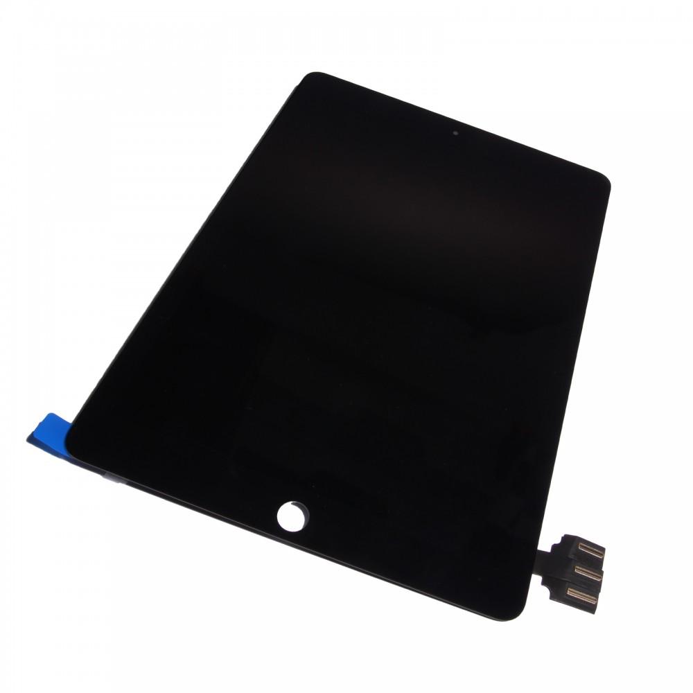 """iPad Pro 9,7"""" komplet LCD + čelní sklo + digitizer, SINTECH© Premium Barva: Černá"""