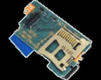 PSP Memory Stick/Wifi Board MS299