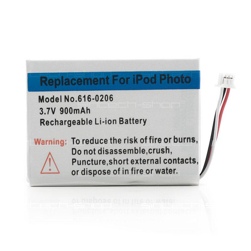 iPod 4G/Photo 20/40GB baterie