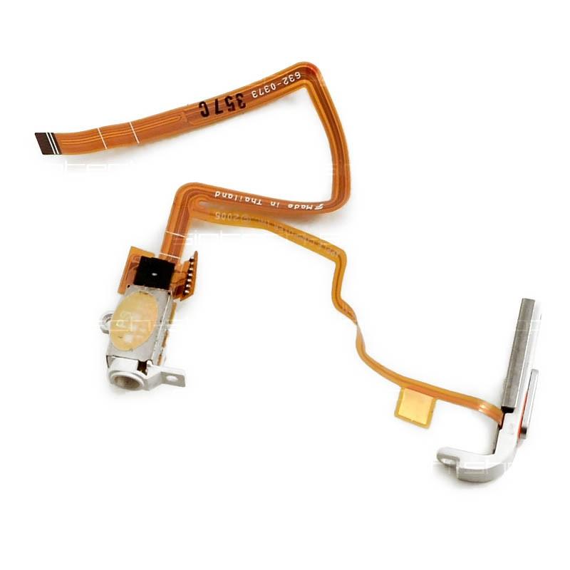 iPod (Video) 60, 80GB sluchátkový konektor - bílý