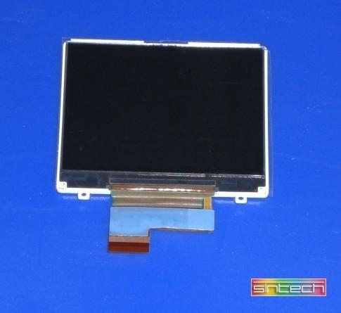 iPod Classic LCD display