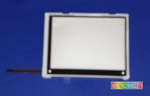 Nintendo DS LED podsvícení