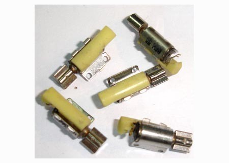 iPhone 3G/3GS vibrační motorek