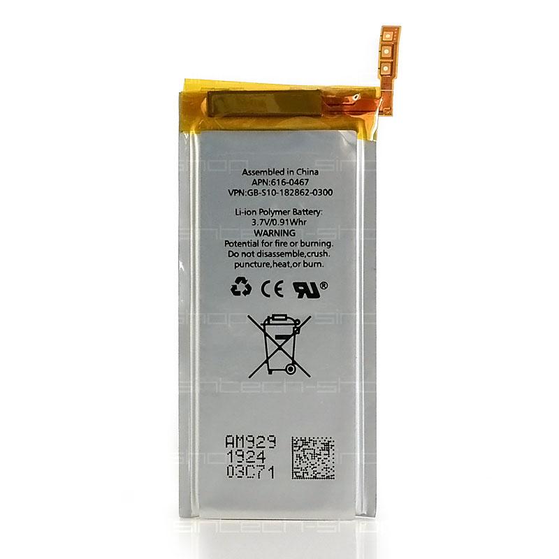 iPod Nano 5G baterie