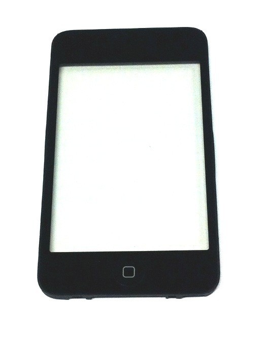 iPod Touch 3G Touchscreen + rám + Home Button komplet