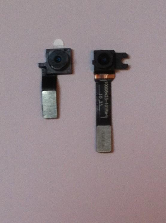iPod Touch 4G kamery (2ks, přední a zadní)