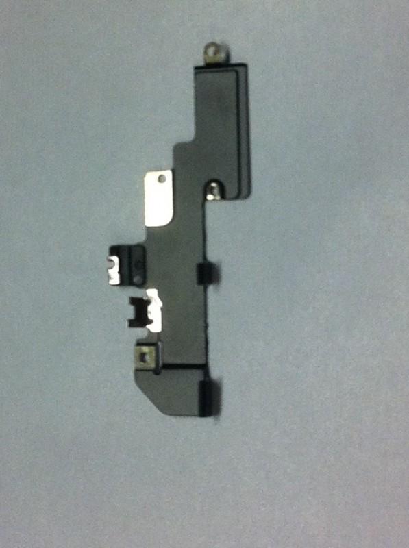 iPhone4 kryt GSM antény