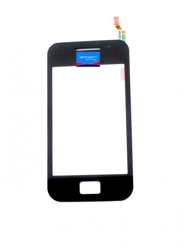 Samsung Galaxy Ace S5830i, černý - náhradní Touchscreen