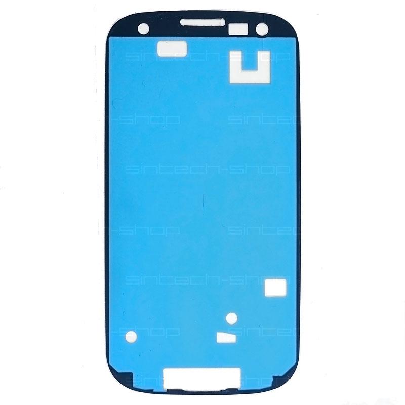Samsung Galaxy S3 lepící pásky na sklo