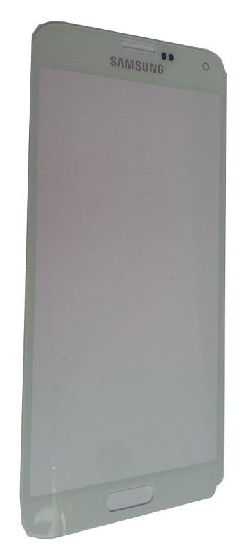 Samsung Galaxy S5 i9600/G900 bílý, čelní sklo
