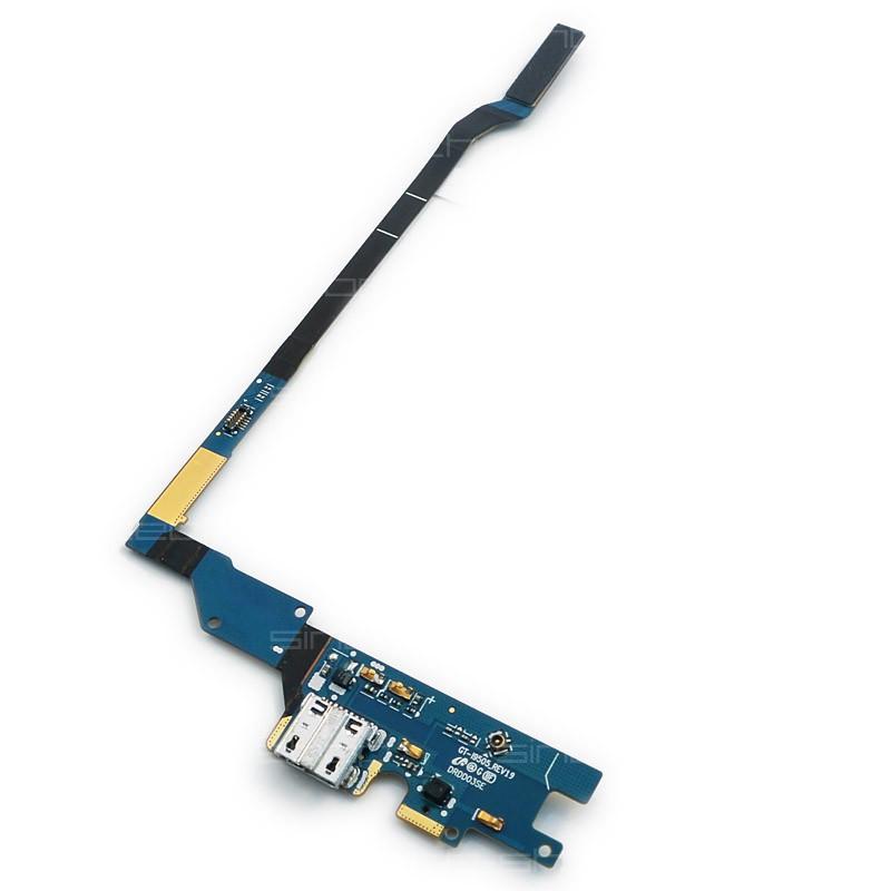 Samsung Galaxy S4 i9505 micro USB port + mikrofon flex