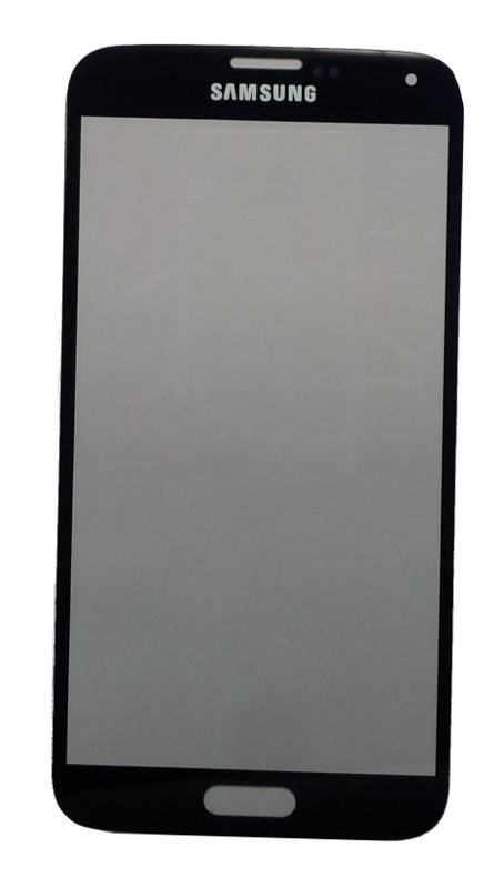 Samsung Galaxy S5 i9600/G900 černý, čelní sklo