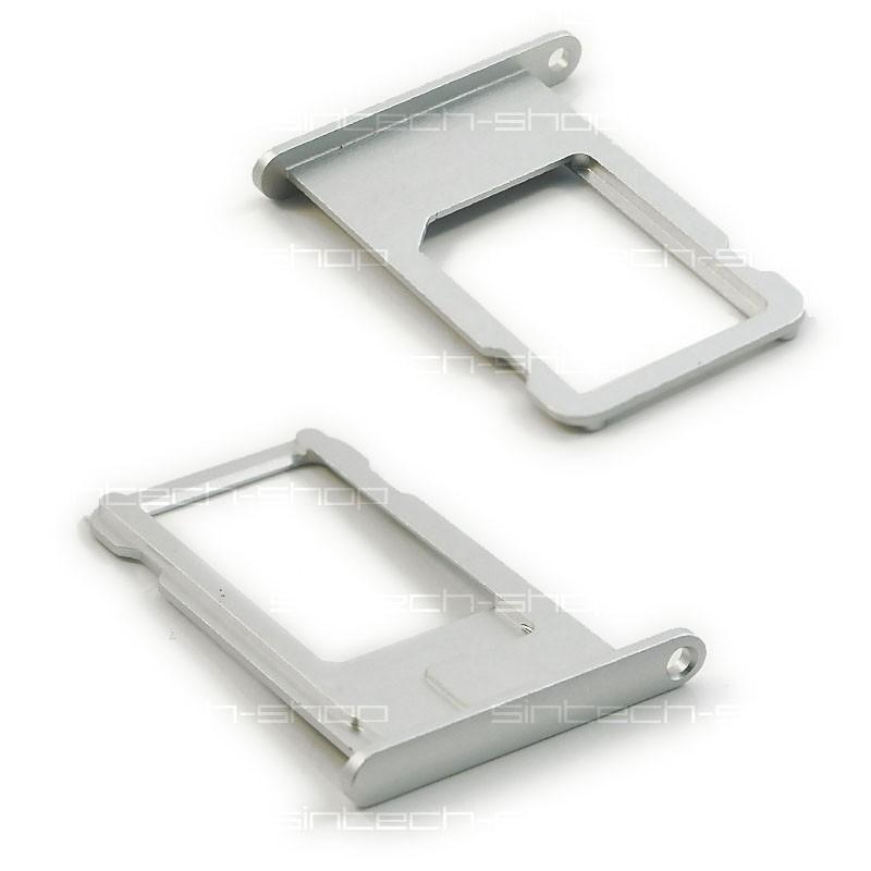 iPhone 6 držák nano SIM karty, bílý