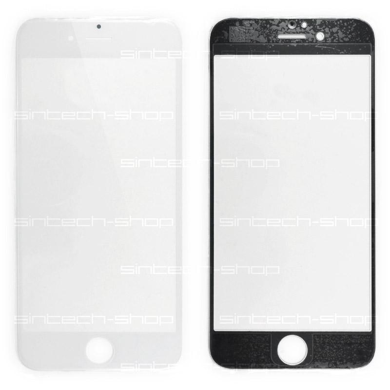 "iPhone 6 Plus/6S PLUS (5,5"") čelní sklo, bílé"