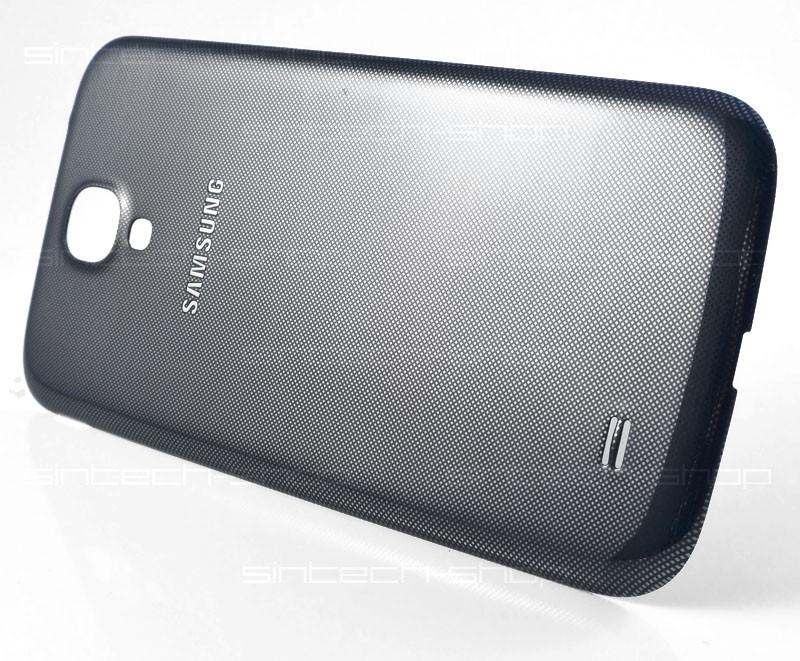 Samsung Galaxy S4 i9500 / i9505 zadní kryt baterie, černý - použitý