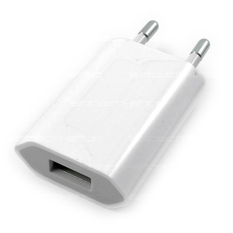 Original Apple 5W USB nabíječka MD813ZM (A1400)