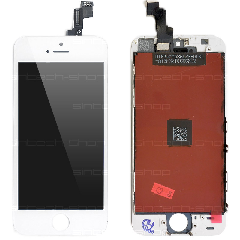 LCD Apple iPhone 5S + dotyková deska