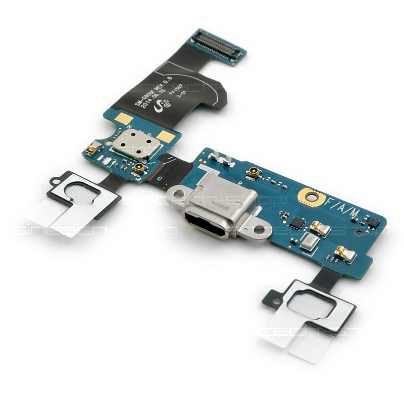Samsung Galaxy S5 Mini G800F micro USB Dock konektor s klávesnicí