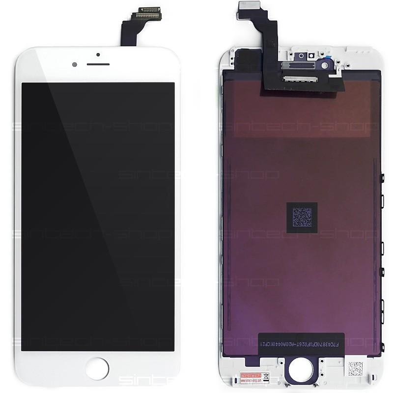 Originální LCD displej + Touchscreen pro Apple iPhone 6 plus