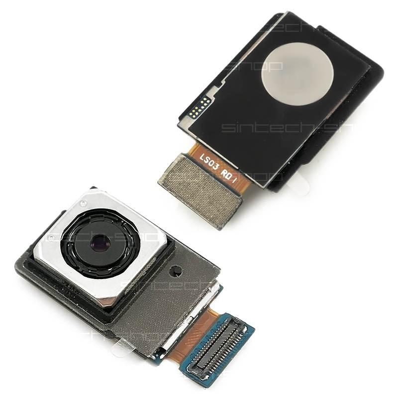Samsung Galaxy S6 Edge G925F/ S6 G920F - hlavní (zadní) kamera