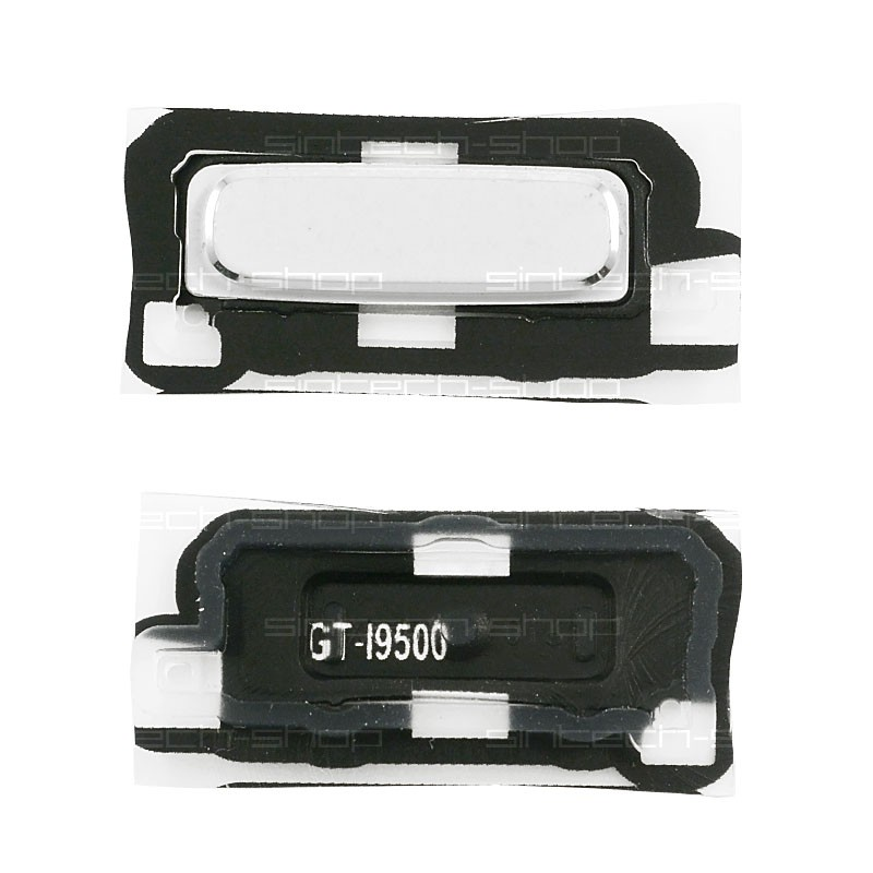 Samsung Galaxy S4 i9505 - Home klávesa bílá
