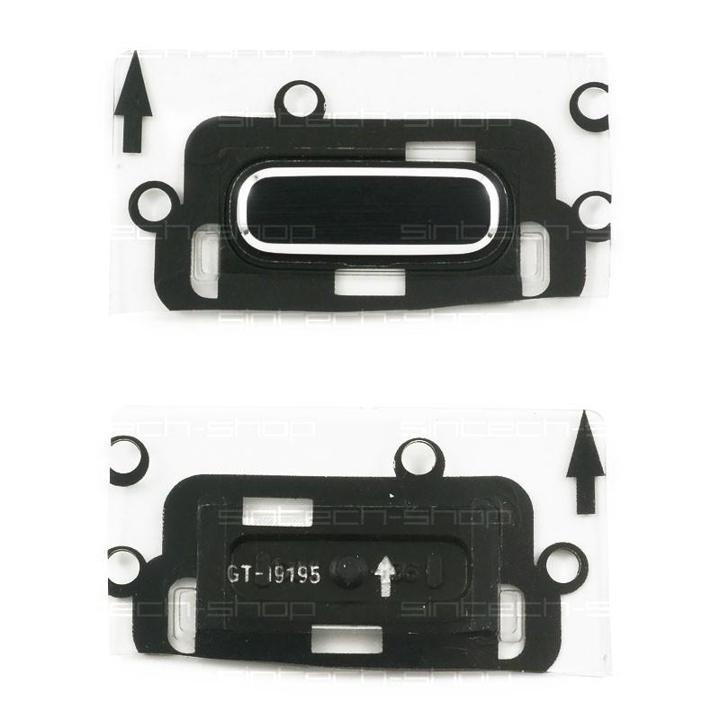 Samsung Galaxy S4 mini i9195 - Home klávesa černá