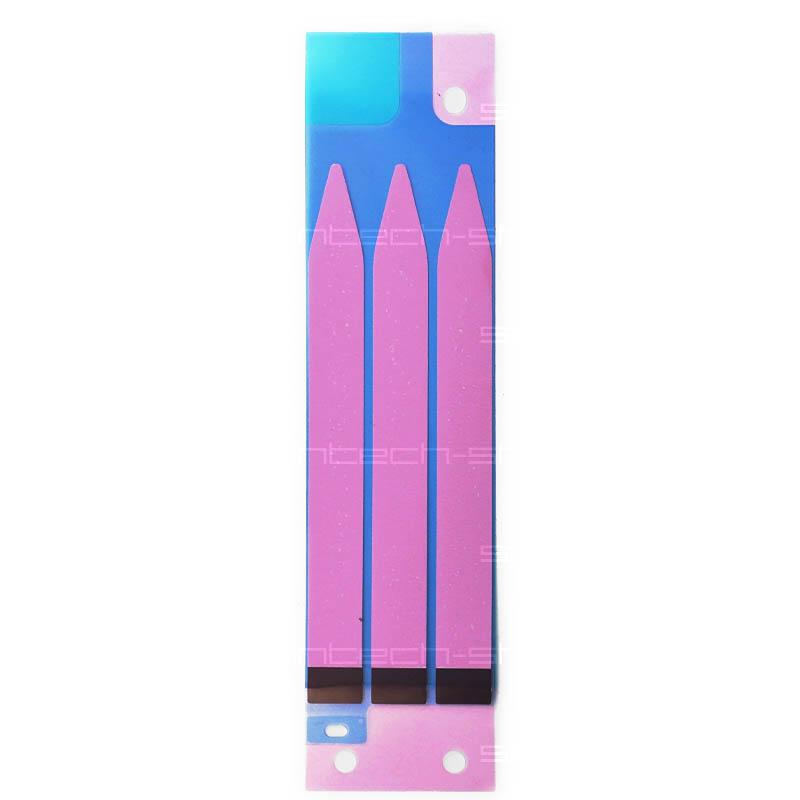 iPhone 6 PLUS lepící pásky baterie