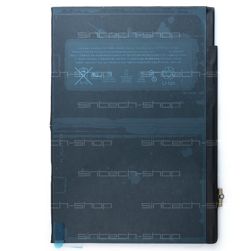 iPad Air 2 náhradní baterie