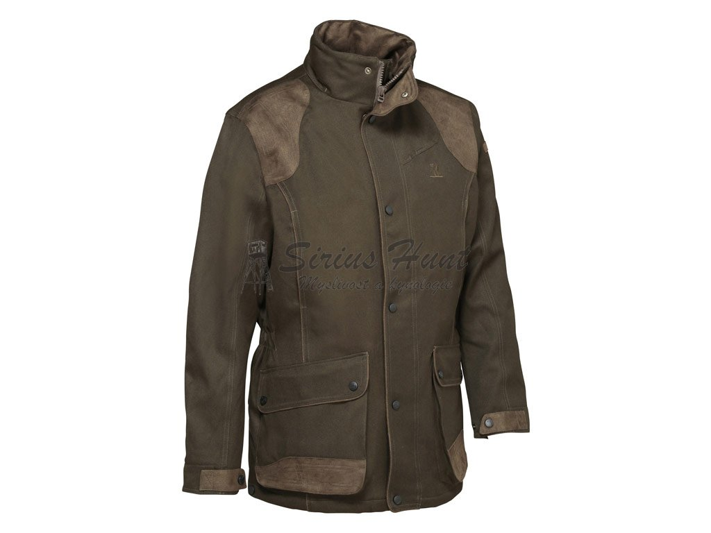 vyr 1638Lovecka podzimni bunda Skintane