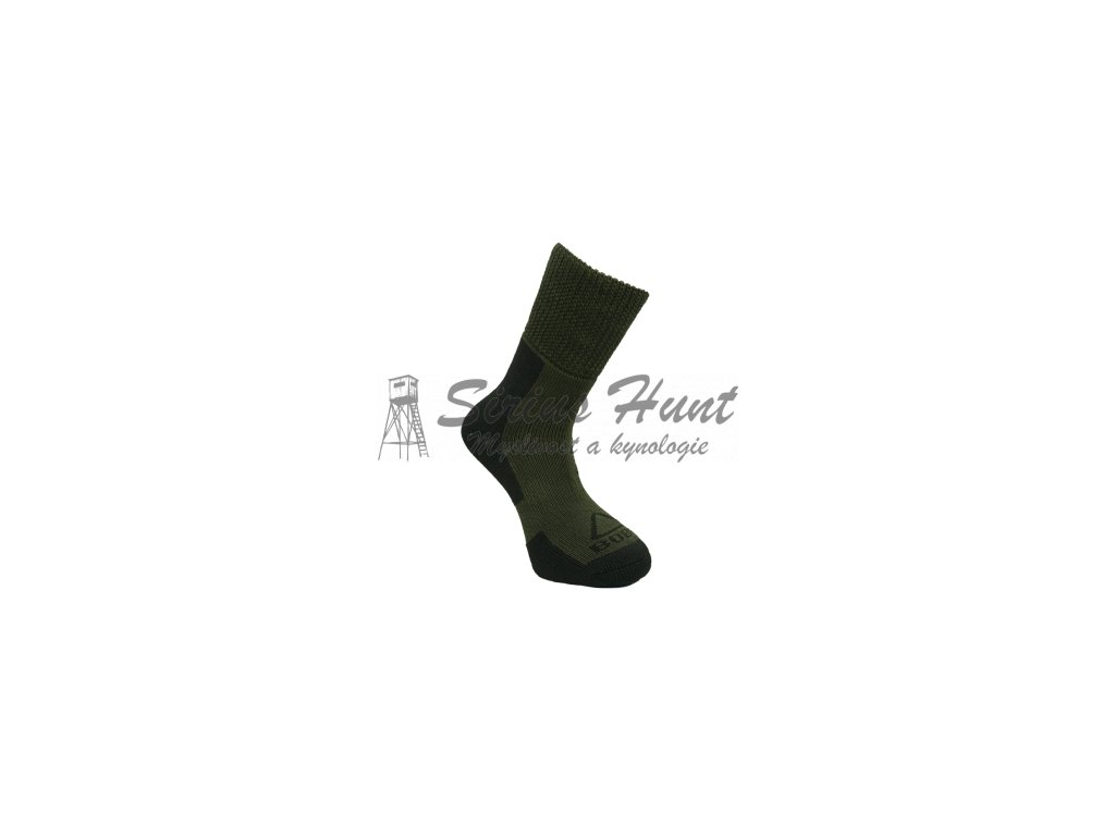 Ponožky zimní - Sirius Hunt 303fa557bf